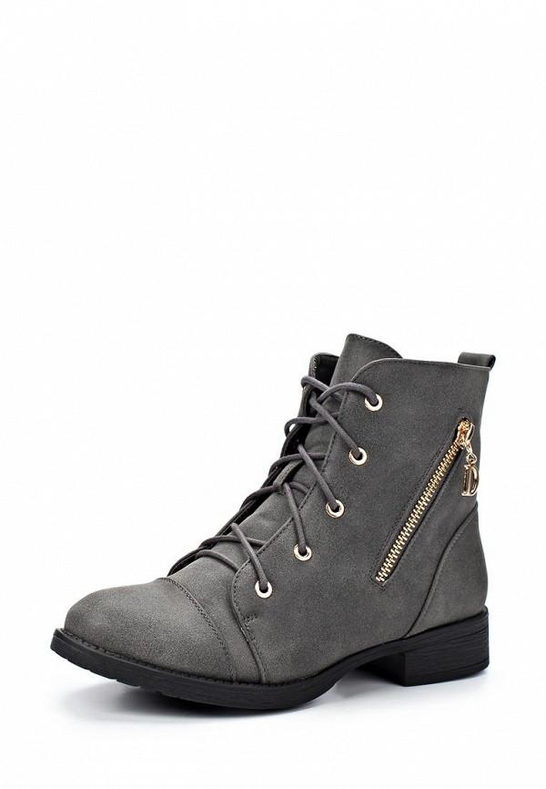 Ботинки для девочек Betsy (Бетси) 948762/02-03-K: изображение 2
