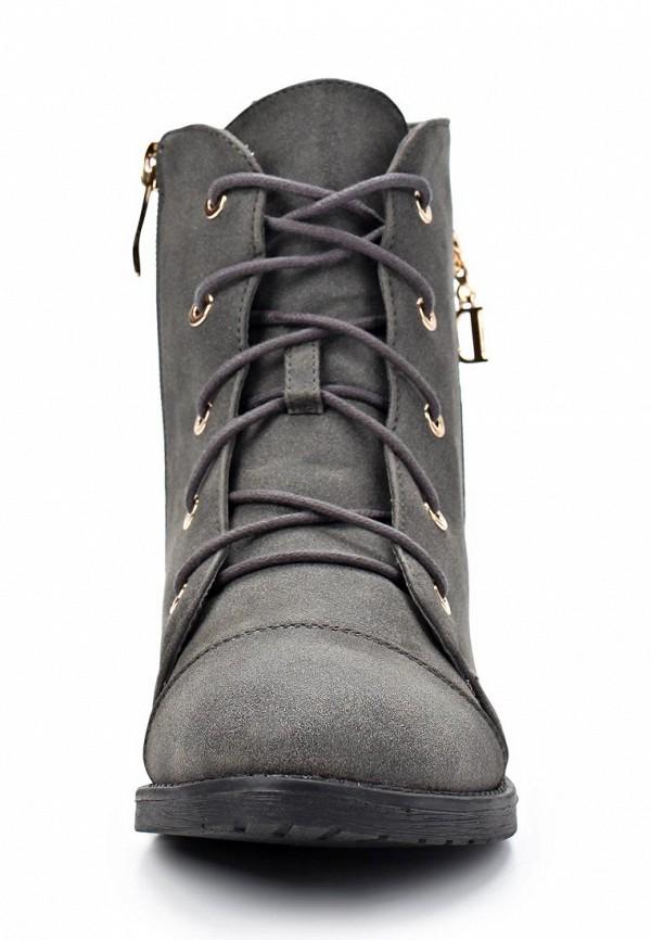 Ботинки для девочек Betsy (Бетси) 948762/02-03-K: изображение 6