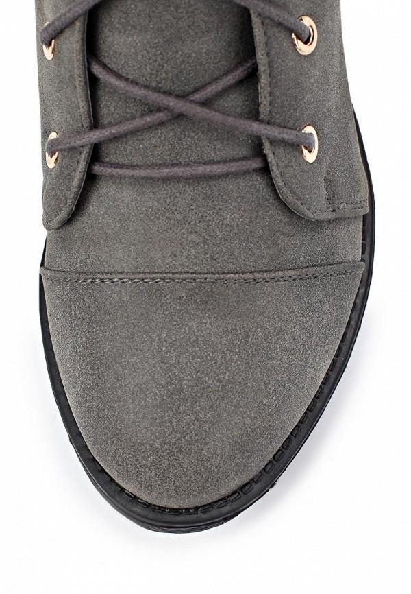 Ботинки для девочек Betsy (Бетси) 948762/02-03-K: изображение 10