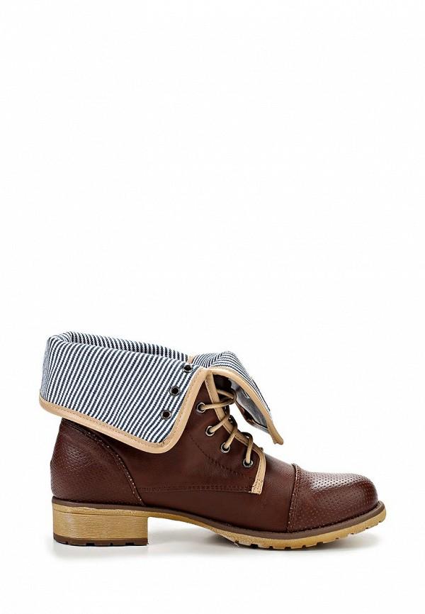 Женские ботинки Betsy (Бетси) 419392/01#3: изображение 5