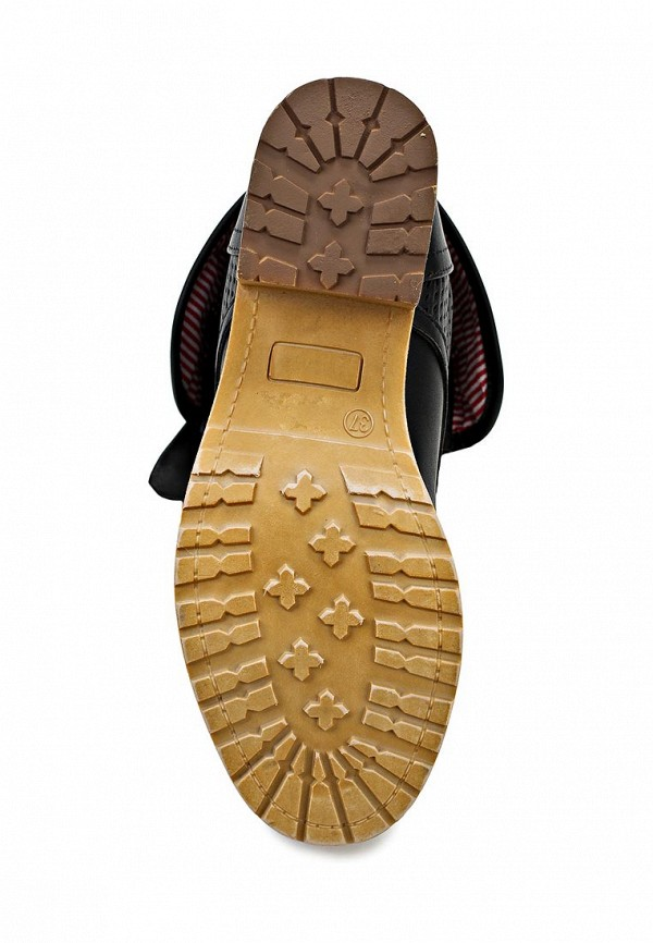 Женские ботинки Betsy (Бетси) 419392/02#2: изображение 3