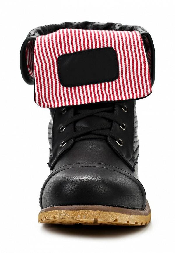 Женские ботинки Betsy (Бетси) 419392/02#2: изображение 4