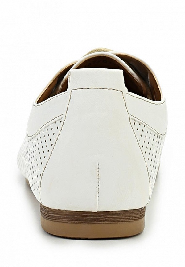 Женские ботинки Betsy (Бетси) 419447/01#1: изображение 3