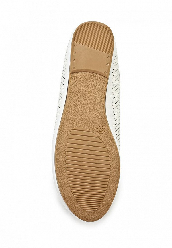 Женские ботинки Betsy (Бетси) 419447/01#1: изображение 5
