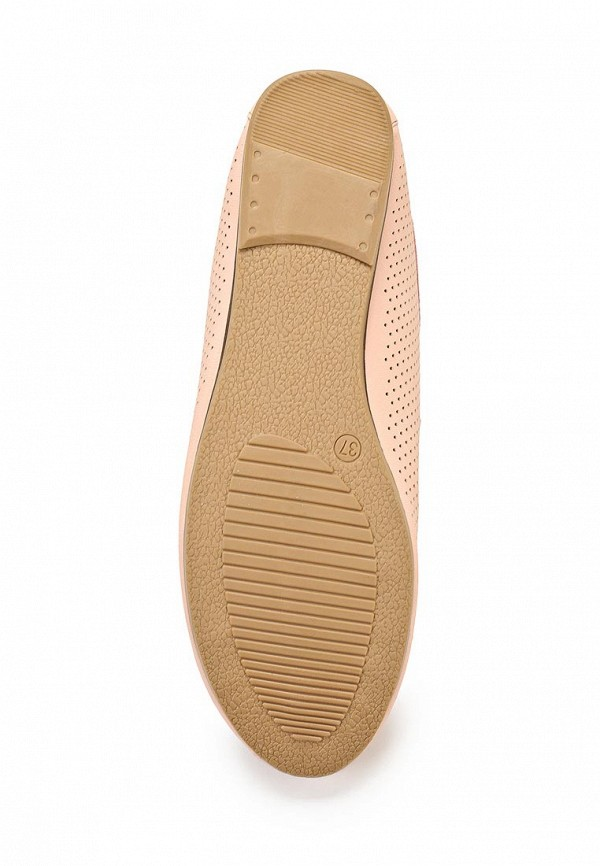 Женские ботинки Betsy (Бетси) 419447/01#3: изображение 5