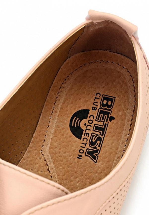 Женские ботинки Betsy (Бетси) 419447/01#3: изображение 13
