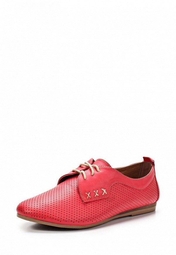 Женские ботинки Betsy (Бетси) 419447/01#4: изображение 1