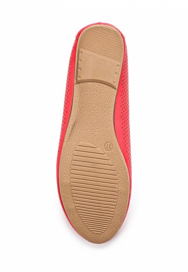 Женские ботинки Betsy (Бетси) 419447/01#4: изображение 3