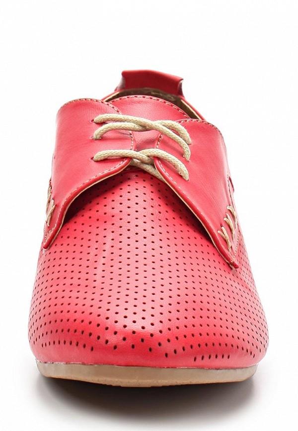 Женские ботинки Betsy (Бетси) 419447/01#4: изображение 4