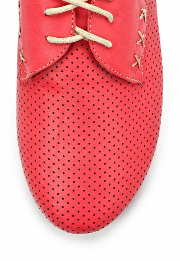 Женские ботинки Betsy (Бетси) 419447/01#4: изображение 6