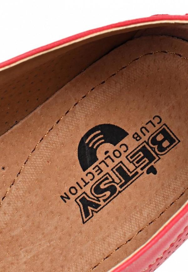 Женские ботинки Betsy (Бетси) 419447/01#4: изображение 7