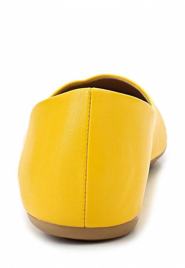 Туфли на плоской подошве Betsy (Бетси) 419165/01#18: изображение 2