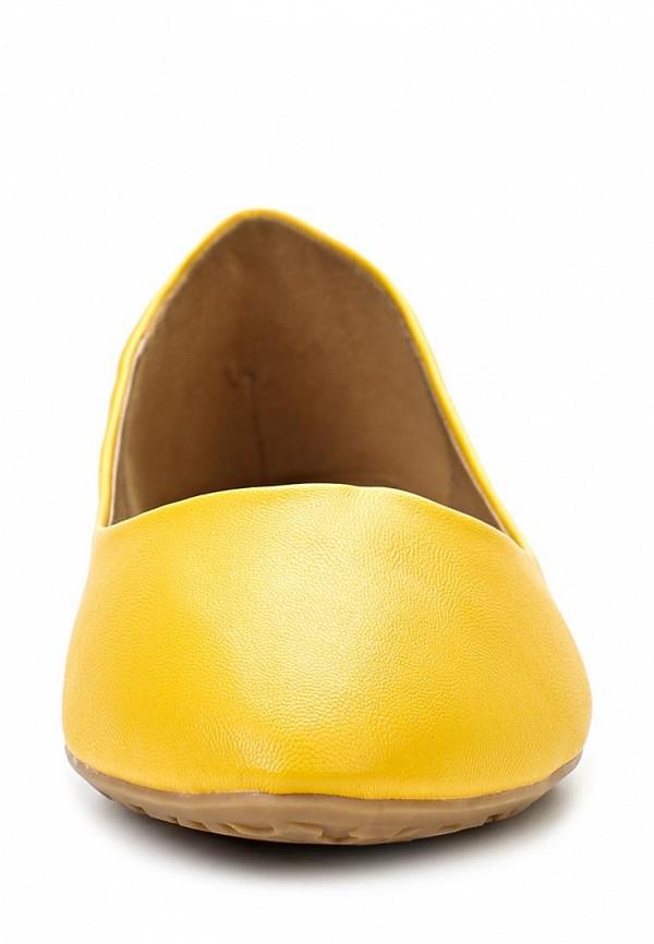 Туфли на плоской подошве Betsy (Бетси) 419165/01#18: изображение 4
