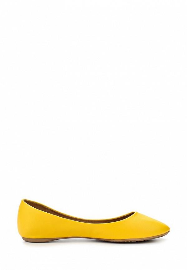 Туфли на плоской подошве Betsy (Бетси) 419165/01#18: изображение 5