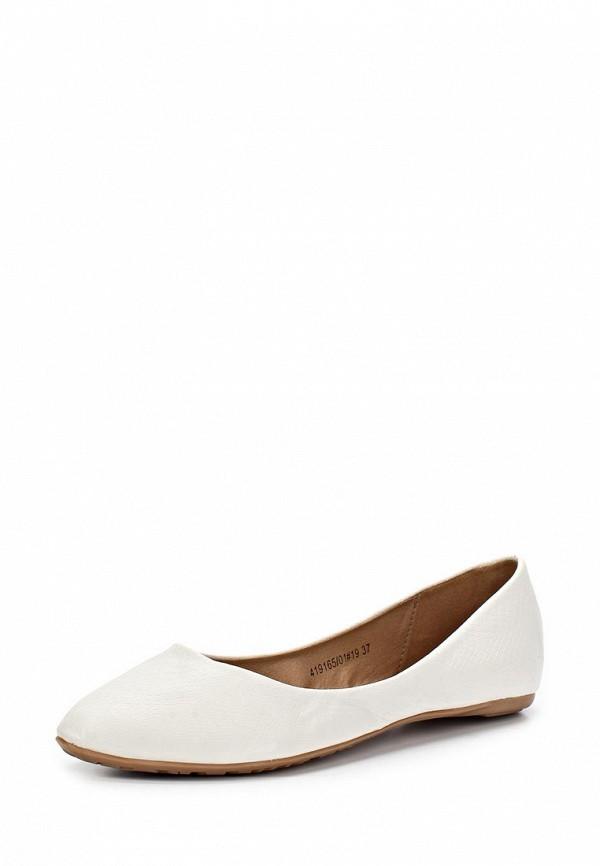 Туфли на плоской подошве Betsy (Бетси) 419165/01#19: изображение 2
