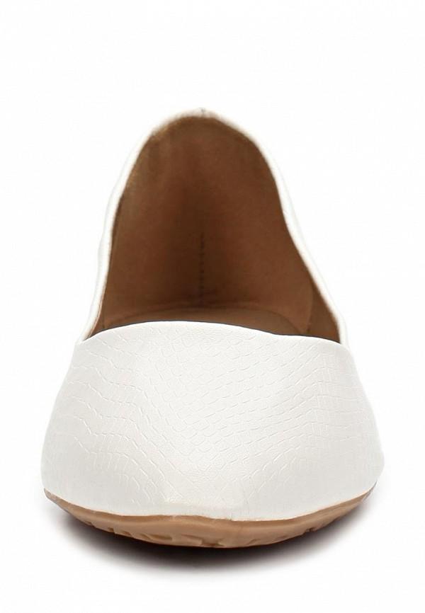 Туфли на плоской подошве Betsy (Бетси) 419165/01#19: изображение 8