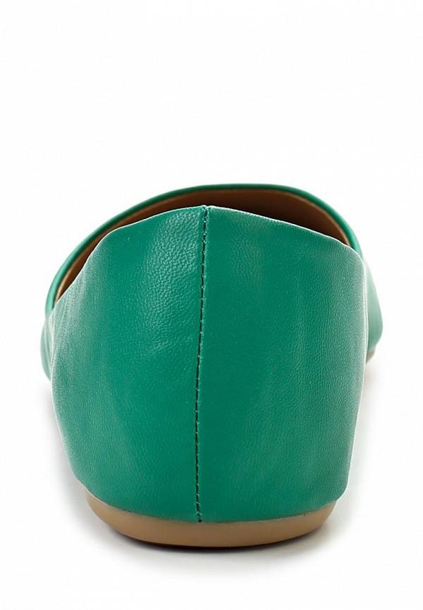 Туфли на плоской подошве Betsy (Бетси) 419165/01#20: изображение 2