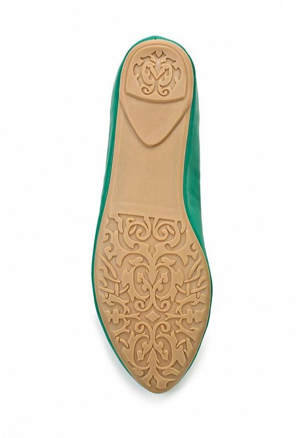 Туфли на плоской подошве Betsy (Бетси) 419165/01#20: изображение 3