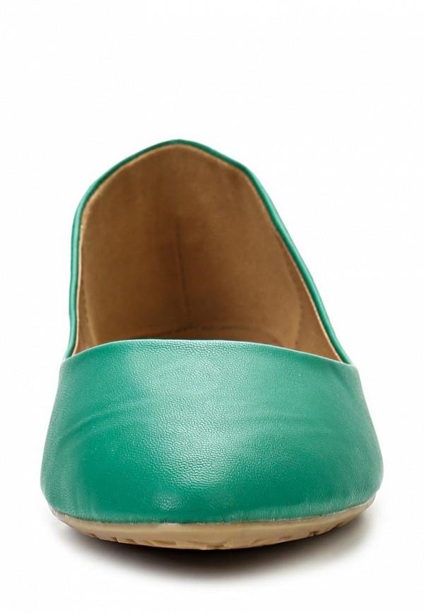 Туфли на плоской подошве Betsy (Бетси) 419165/01#20: изображение 4