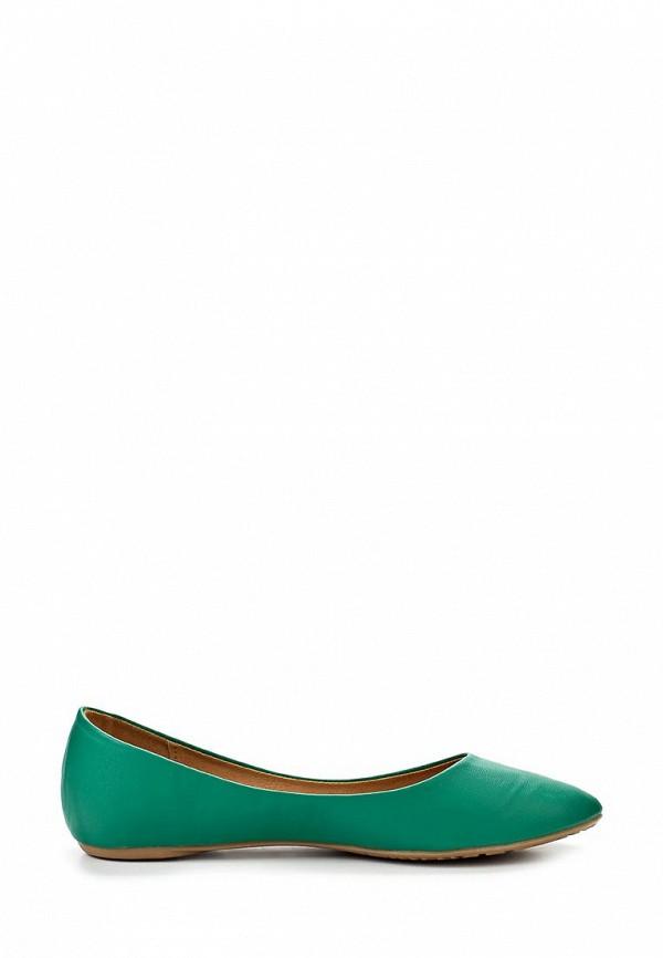 Туфли на плоской подошве Betsy (Бетси) 419165/01#20: изображение 5