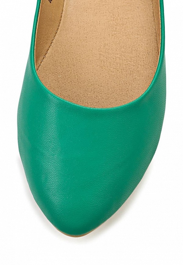 Туфли на плоской подошве Betsy (Бетси) 419165/01#20: изображение 6