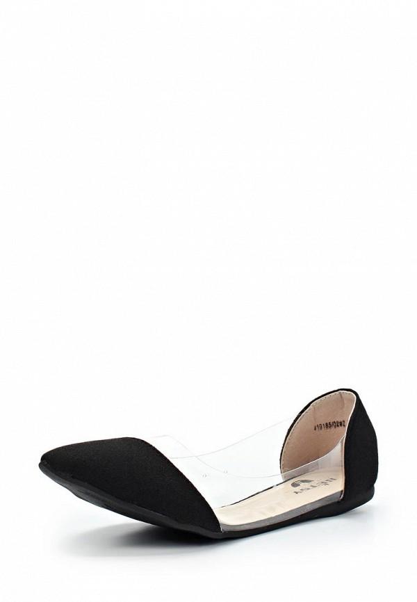 Туфли на плоской подошве Betsy (Бетси) 419185/02#2: изображение 1