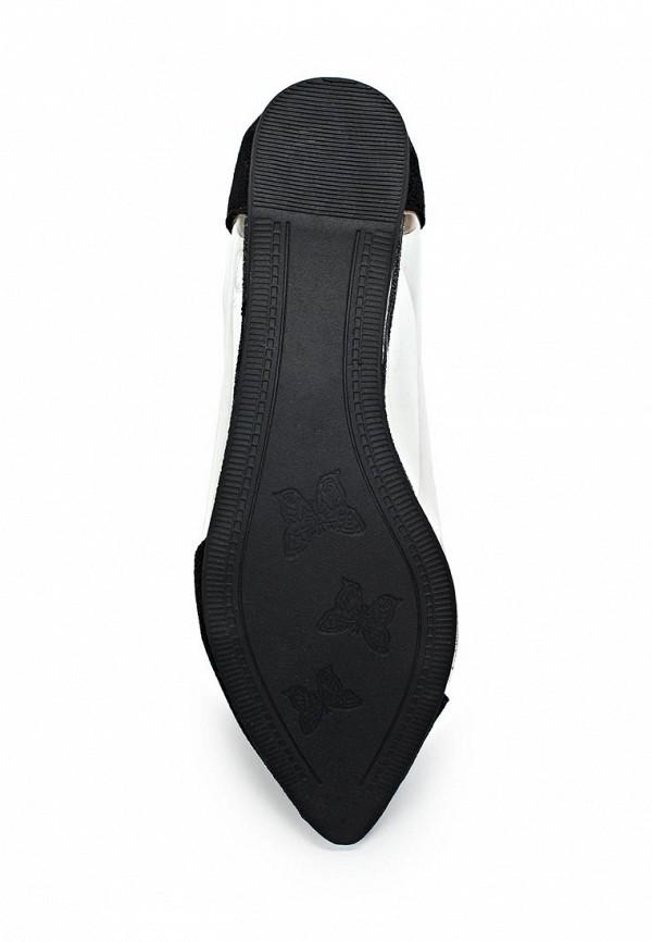 Туфли на плоской подошве Betsy (Бетси) 419185/02#2: изображение 3