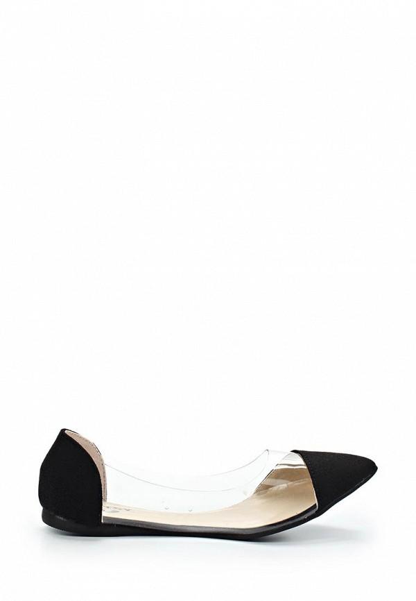 Туфли на плоской подошве Betsy (Бетси) 419185/02#2: изображение 5