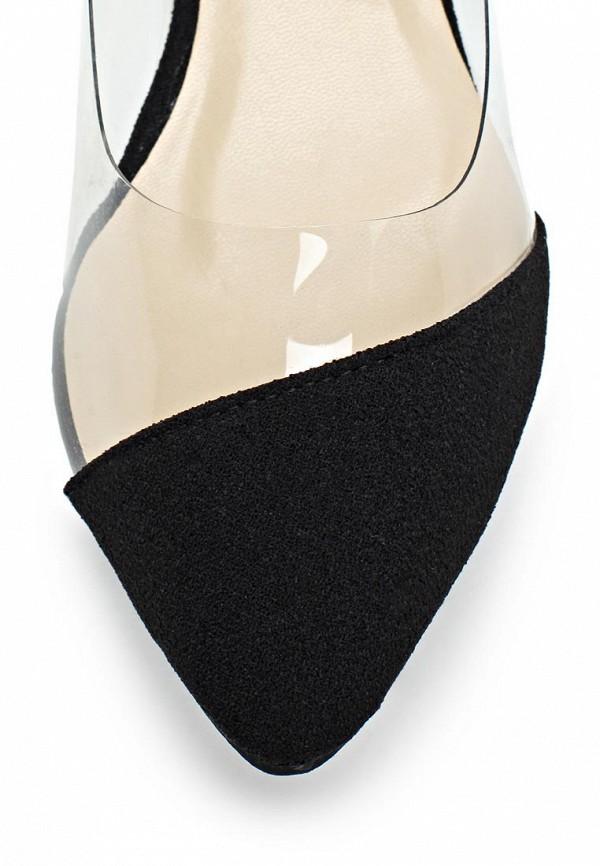 Туфли на плоской подошве Betsy (Бетси) 419185/02#2: изображение 6