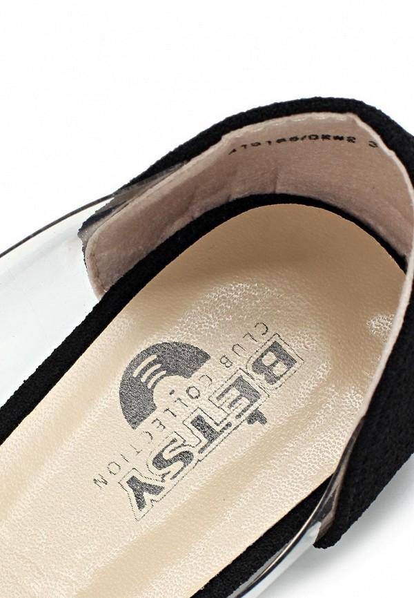 Туфли на плоской подошве Betsy (Бетси) 419185/02#2: изображение 7