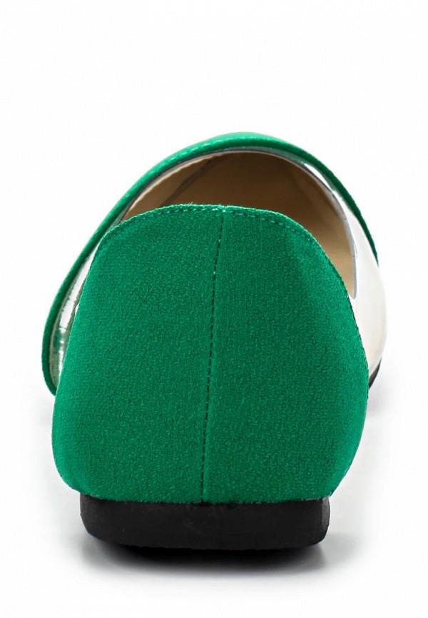 Туфли на плоской подошве Betsy (Бетси) 419185/02#3: изображение 3