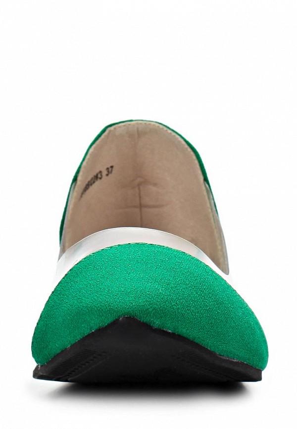 Туфли на плоской подошве Betsy (Бетси) 419185/02#3: изображение 7