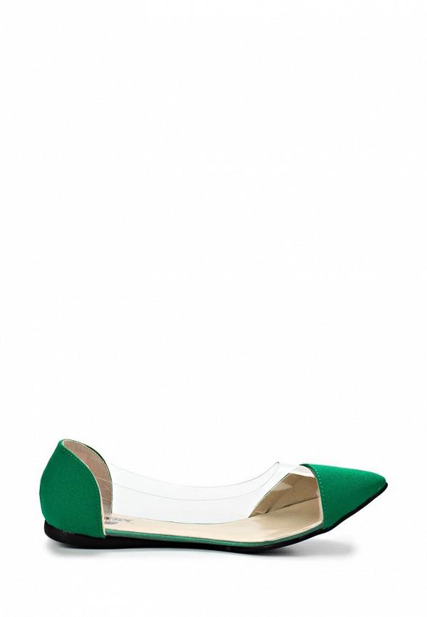Туфли на плоской подошве Betsy (Бетси) 419185/02#3: изображение 9