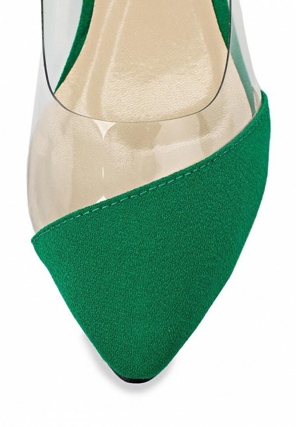 Туфли на плоской подошве Betsy (Бетси) 419185/02#3: изображение 11