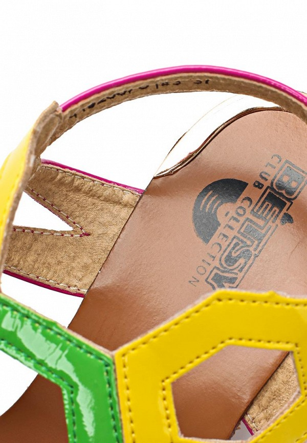Женские сандалии Betsy (Бетси) 419200/01#3: изображение 7