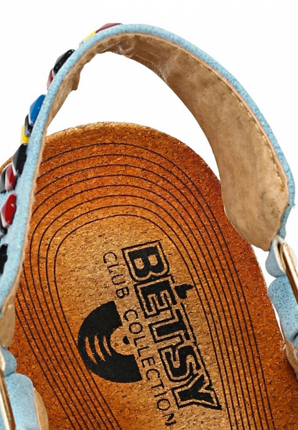 Женские сандалии Betsy (Бетси) 419330/01#3: изображение 13