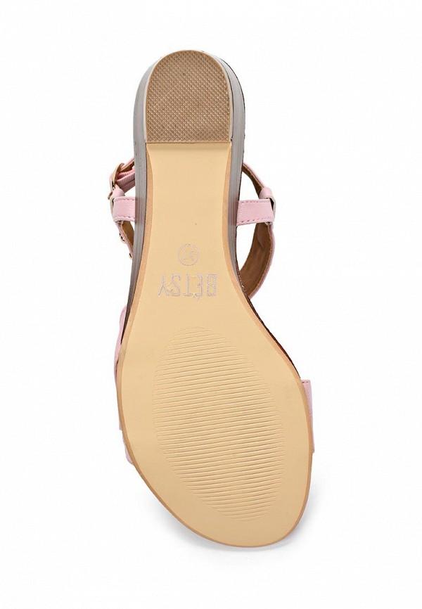 Женские сандалии Betsy (Бетси) 419332/01#3: изображение 5