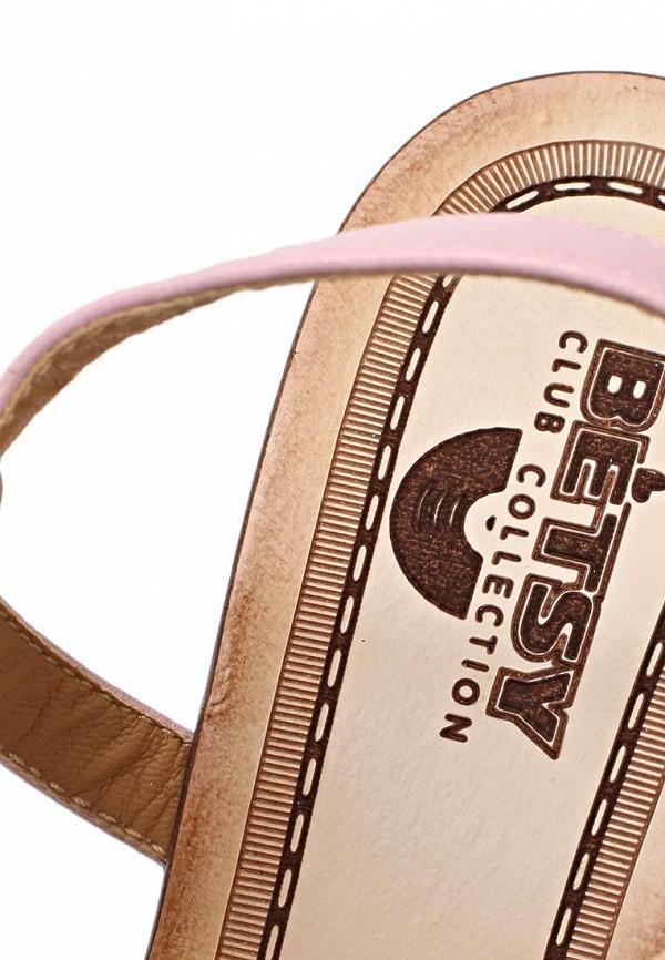 Женские сандалии Betsy (Бетси) 419332/01#3: изображение 13