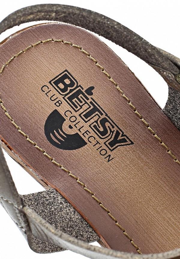 Женские сандалии Betsy (Бетси) 419363/08#2: изображение 11