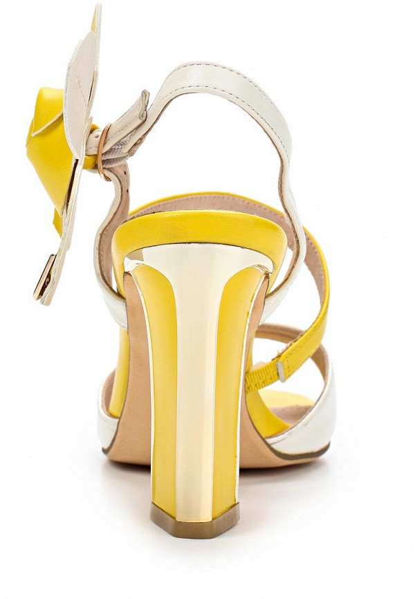 Босоножки на каблуке Betsy (Бетси) 419091/01#1: изображение 3