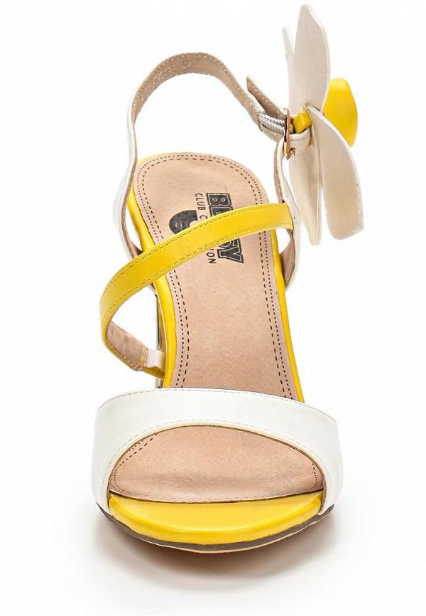 Босоножки на каблуке Betsy (Бетси) 419091/01#1: изображение 7
