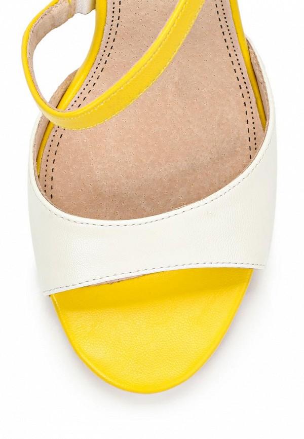 Босоножки на каблуке Betsy (Бетси) 419091/01#1: изображение 11