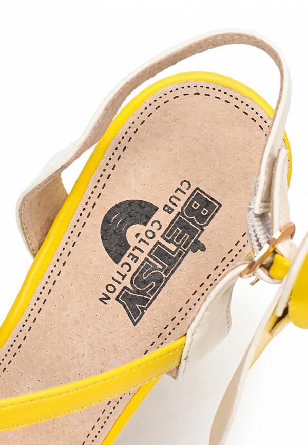 Босоножки на каблуке Betsy (Бетси) 419091/01#1: изображение 13