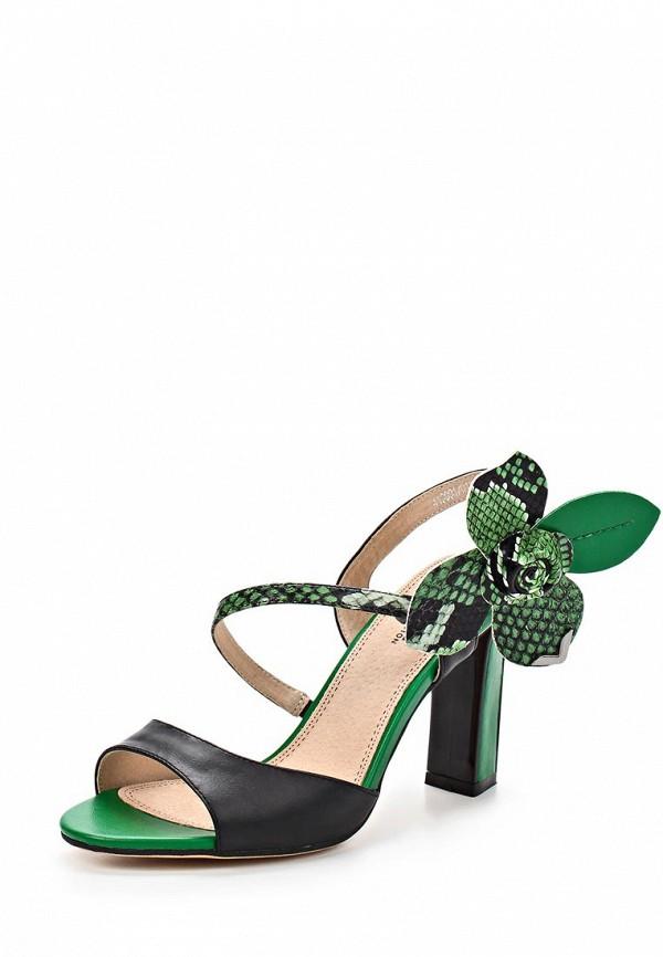 Босоножки на каблуке Betsy (Бетси) 419091/01#2: изображение 2