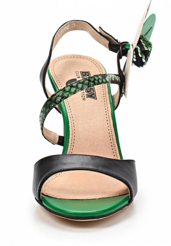 Босоножки на каблуке Betsy (Бетси) 419091/01#2: изображение 7