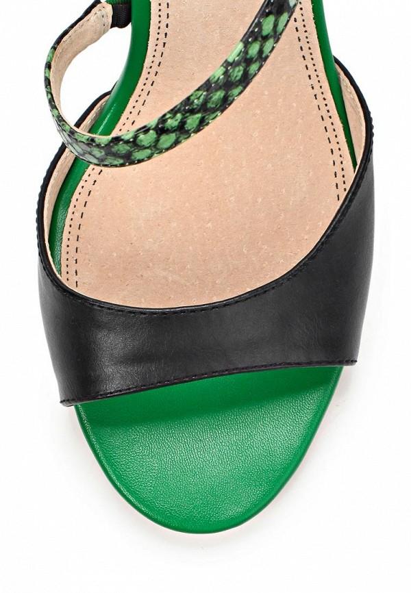 Босоножки на каблуке Betsy (Бетси) 419091/01#2: изображение 11