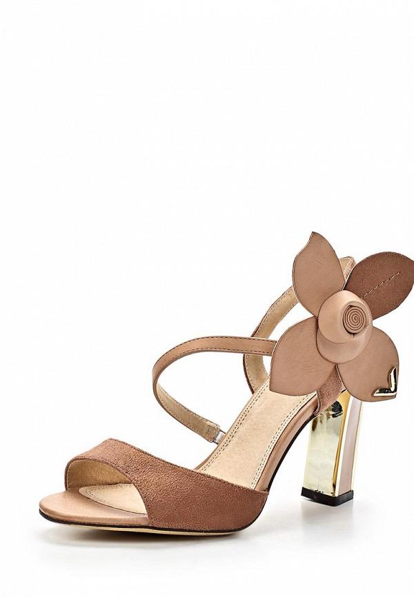 Босоножки на каблуке Betsy (Бетси) 419091/01#4: изображение 2