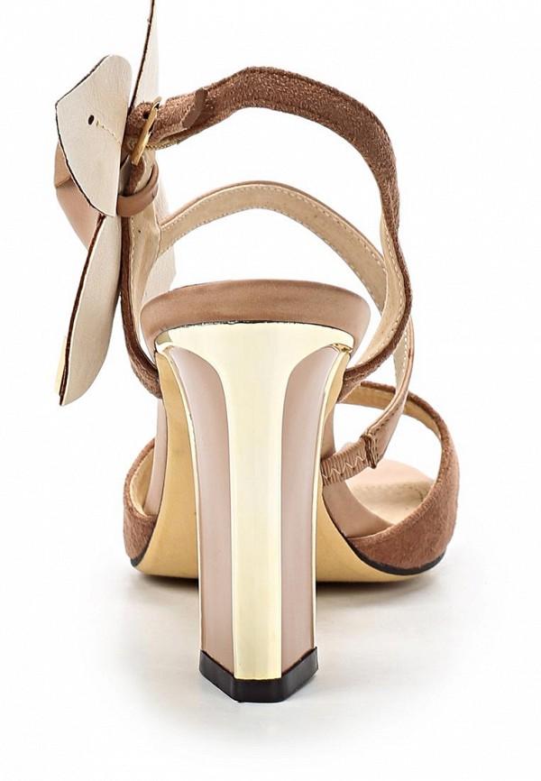 Босоножки на каблуке Betsy (Бетси) 419091/01#4: изображение 3