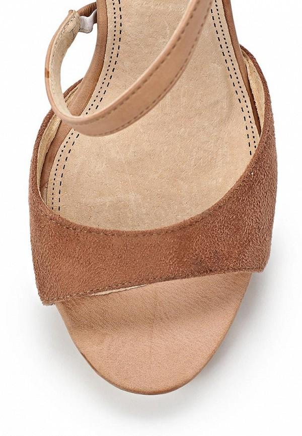 Босоножки на каблуке Betsy (Бетси) 419091/01#4: изображение 11
