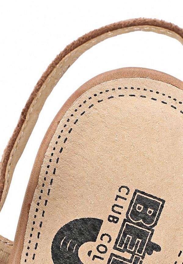 Босоножки на каблуке Betsy (Бетси) 419091/01#4: изображение 13